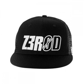 Z3R0D Trucker Cap, armada